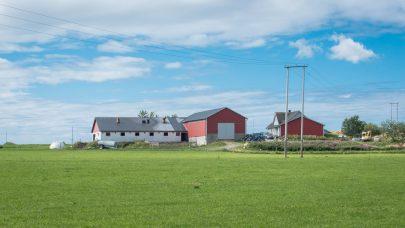 NLR Nordland Bronnoysund Moe Gard 4774